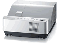 Canon LV-8235 UST Projector Manuals