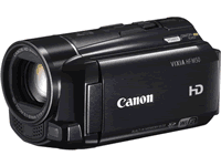 Canon VIXIA HF M50 Camcorder Manual