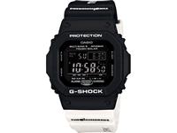 Casio GWM5610TH-1 Watch Operation Guide