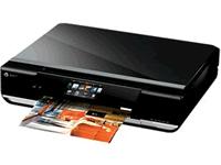 HP ENVY 114 Printer D411c Manual