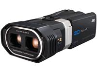 JVC GS-TD1 Digital Camcorder Manual