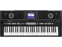 Yamaha PSR-S650 Keyboard Manual