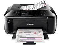 Canon PIXMA MX512 Printer Manual