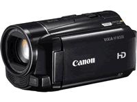 Canon VIXIA HF M500 Camcorder Manual