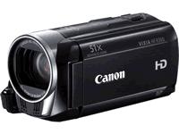Canon VIXIA HF R300 Camcorder Manual