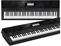 Casio WK-7500 Keyboard Manual
