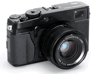 Fujifilm X-Pro1 Digital Camera Manuals
