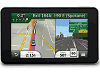 Garmin nüvi 3450 GPS Navigator Manual