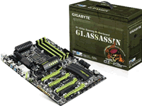 Gigabyte G1.Assassin Motherboard Manual