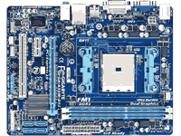 Gigabyte GA-A55M-DS2 Motherboard Manual