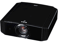 JVC DLA-X30BU Projector Manual