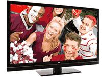 JVC JLE47BC3001 TV User Manual