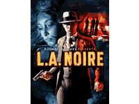 L.A. Noire Manual