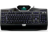 Logitech G19 Keyboard Manual