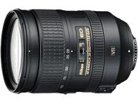 Nikon AF-S NIKKOR 28-300mm f/3.5-5.6G ED VR Lens Manual