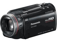 Panasonic HDC-HS900K Camcorder Manual