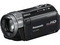 Panasonic HDC-SD800P Camcorder Manual