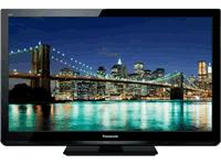 Panasonic TC-L32U3/L37U3/L42U30 TV Manual