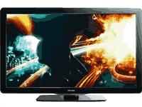 Philips 55PFL5706/F7 TV Manual