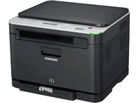 Samsung CLX-3185 Printer Manual