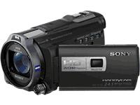 Sony HDR-PJ760V Camcorder Manual