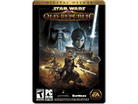 Star Wars: The Old Republic Manual