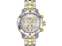 Tissot T067.417.22.031.00 PRS 200 Watch Manual