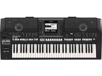 Yamaha PSR-A2000 Keyboard Manual