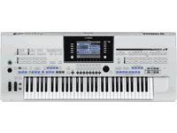 Yamaha Tyros4 Keyboard Manual
