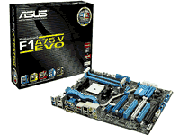 Asus F1A75-V EVO Motherboard Manual