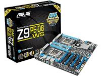 Asus Z9PE-D8 WS Motherboard Manual