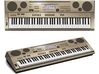Casio AT-3/AT-5 Keyboard Manual