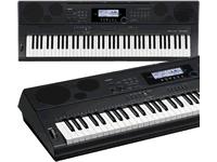 Casio CTK-6000/WK-6500 Keyboard Manual