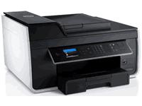 Dell V725w Printer Manual