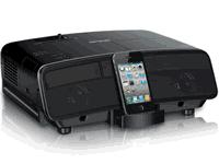 Epson MegaPlex MG-50/MG-850HD Projector Manual