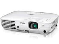 Epson PowerLite Home Cinema 705HD Projector Manual
