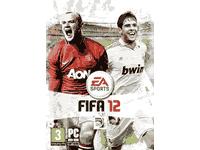 FIFA 12 Manual