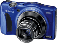 Fujifilm FinePix F770EXR/F775EXR Digital Camera Manual