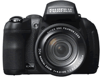 Fujifilm FinePix HS30EXR Digital Camera Manual