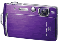 Fujifilm FinePix Z1000EXR Digital Camera Manual