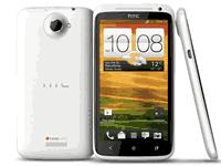 HTC One X Smartphone Manual