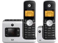 Motorola L401/L402/L403/L404/L405 Cordless Phone Manual