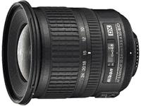 Nikon AF-S DX NIKKOR 10-24mm f/3.5-4.5G ED Lens Manual