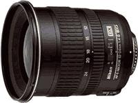 Nikon AF-S DX Zoom-Nikkor 12-24mm f/4G IF-ED Lens Manual