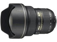 Nikon AF-S NIKKOR 14-24mm f/2.8G ED Lens Manual