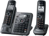 Panasonic KX-TG7642M/TG7643M/TG7644M/TG7645M Telephone Manual