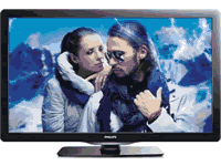 Philips 40PFL4907 TV Manual