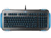 Razer Marauder StarCraft II Keyboard Manual