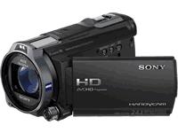 Sony HDR-CX760V/PJ710/PJ710V Camcorder Manual