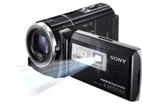 Sony HDR-PJ260/PJ260V Camcorder Manual